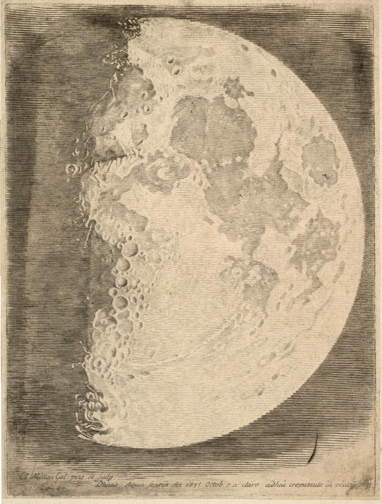 Lune Tatouée