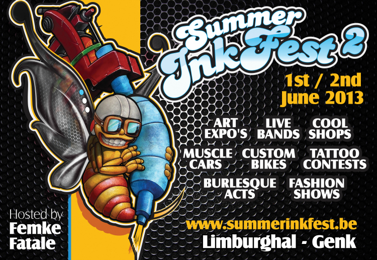 convention SUMMER-INK-FEST-NEW-POSTER-RGB