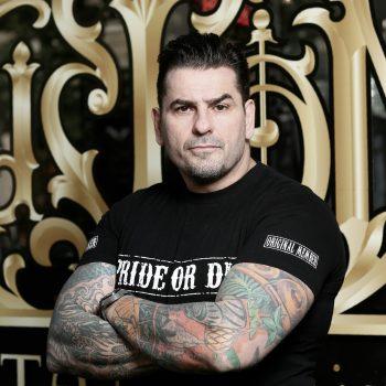 Photos des tatouages de Niko