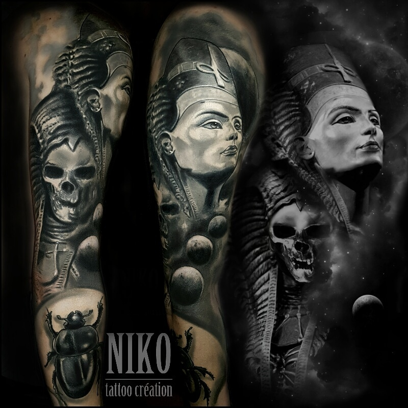 dernieres réalisations de Niko