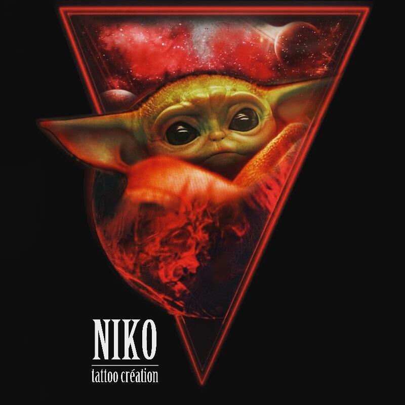 Niko's latest creations